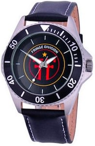 Fringe Division Logo Watch