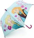 Frozen Anna And Elsa Umbrella