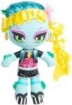 Monster High Lagoona Blue Plush doll