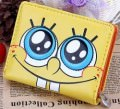 Yellow Spongebob Wallet