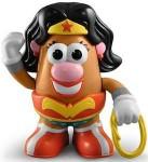 Wonder Woman Mr. Potato Head