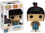 Despicable Me Agnes Vinyl Figurine