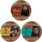 Duck Dynasty Paper Party Plates