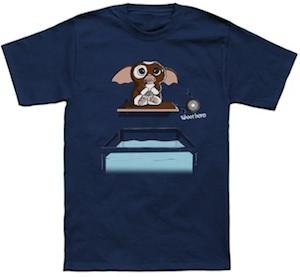 Gizmo Bad Job T-Shirt