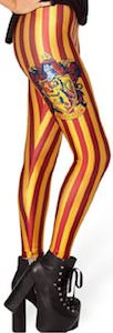 Harry Potter Gryffindor Leggings