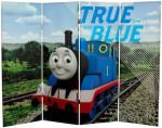 Thomas And Percy Room Divider