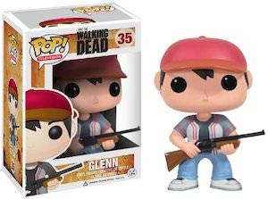The Walking Dead Vinyl Figurine