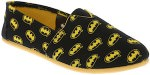 Batman Slip On Shoes