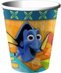 Finding Nemo Party Cups