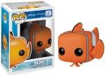 Finding Nemo Pop VInyl figurines