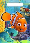 Finding Nemo Party favor bags