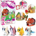 My Little Pony paper activity set