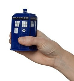 Tardis Stress Reliever