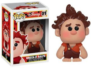Wreck-It Ralph Figurine