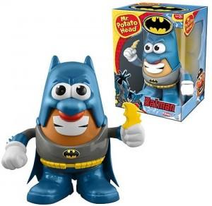 Batman Classic Mr. Potato Head