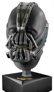 Batman Dark Knight Rises Bane Mask
