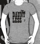 Divergent Dauntless initiates t-shirt