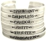 Divergent Faction Bracelet