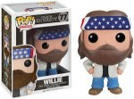 Duck Dynasty Willie Robertson Pop Vinyl Figurine