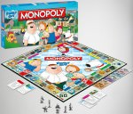 Family Guy Monopoly