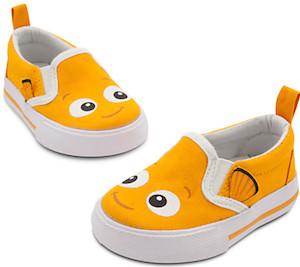 Nemo baby shoes