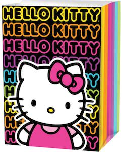 Hello kitty loot bags