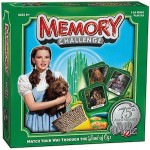 Wizard of oz memory game