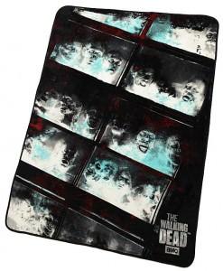 Walking Dead Fish Tank Blanket