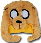 Adventure Time Jake the Dog Winter Hat