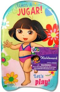 Dora The Explorer Kickboard