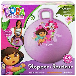 Dora Space Hopper Ball