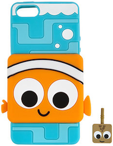 Finding Nemo and Squirt iPhone 5S Case