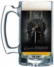 Game of Thrones Beer Stein