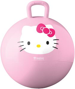 Hello Kitty Skippyball