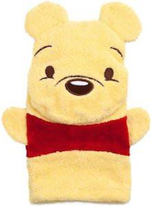 Winnie The Pooh Mitt