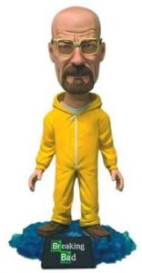 Breaking Bad Walter White Bobblehead
