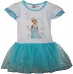 Frozen Queen Elsa kids dress