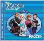 Disney Frozen Karaoke CD And Digital Download