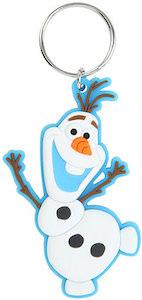 Frozen Olaf Key Chain