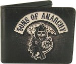 Sons Of Anarchy Reaper Wallet