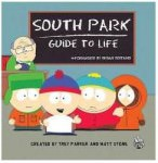 South Park Guide to Life book