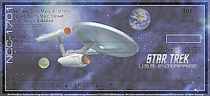 star trek space ships checks
