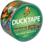 Teenage Mutant Ninja Turtles Duck Tape