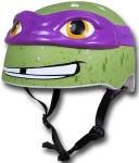 Teenage Mutant Ninja Turtles bike helmet