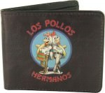 Breaking Bad Los Pollos Hermanos Wallet