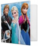 Frozen Group Binder