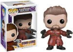 Guardians of the Galaxy pop vinyl Figurine of Star-Lord
