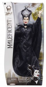 Maleficent Dark Beauty Doll