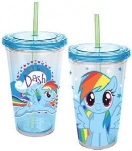 My Little Pony Travel Cup