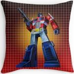 Transformers Optimus Prime Pillow